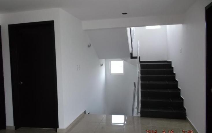 Foto de casa en venta en  , la cima, querétaro, querétaro, 875557 No. 38