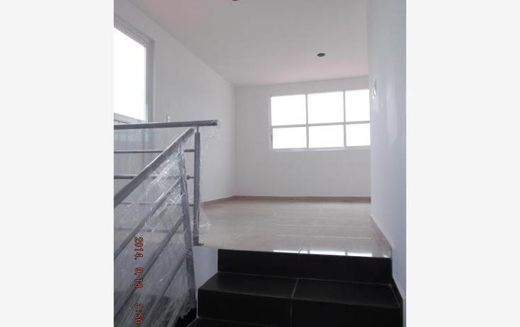Foto de casa en venta en  , la cima, querétaro, querétaro, 875557 No. 40
