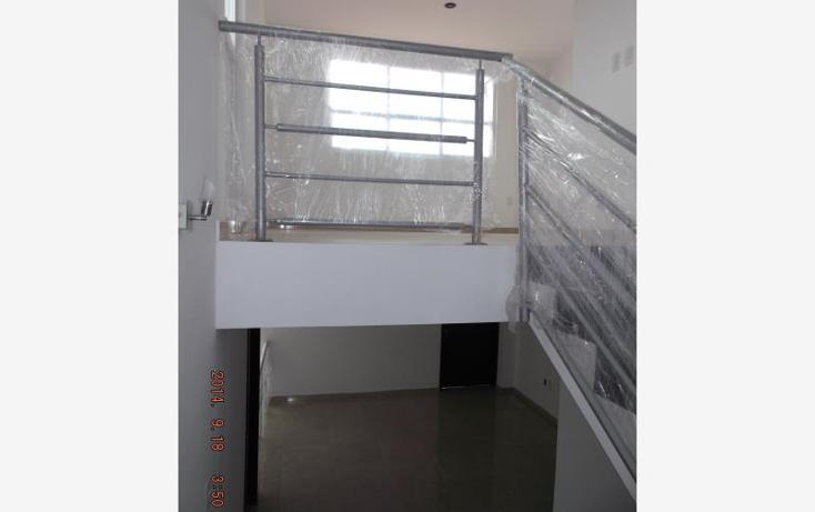 Foto de casa en venta en  , la cima, querétaro, querétaro, 875557 No. 41