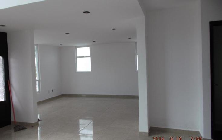 Foto de casa en venta en  , la cima, querétaro, querétaro, 875557 No. 43