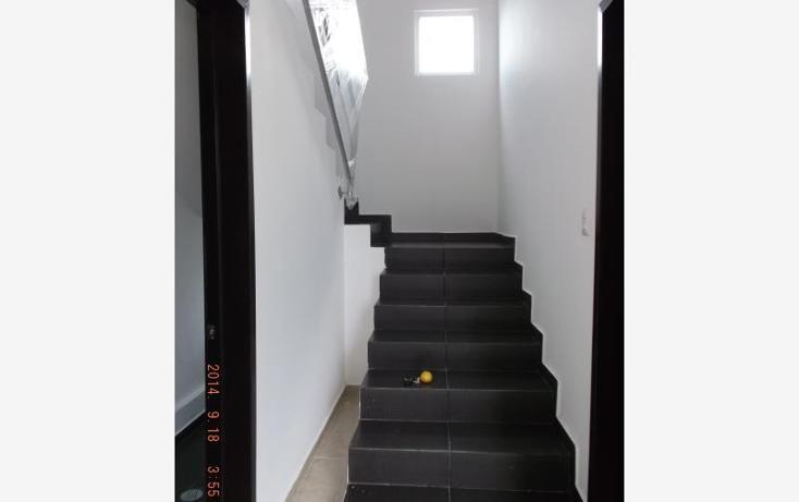 Foto de casa en venta en  , la cima, querétaro, querétaro, 875557 No. 45