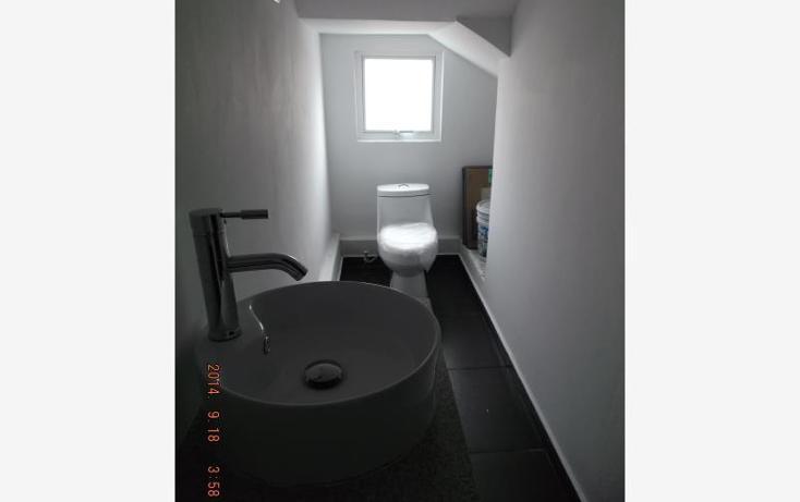 Foto de casa en venta en  , la cima, querétaro, querétaro, 875557 No. 46