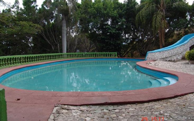 Foto de terreno habitacional en venta en  , la cima, tlaltizap?n de zapata, morelos, 2010056 No. 06