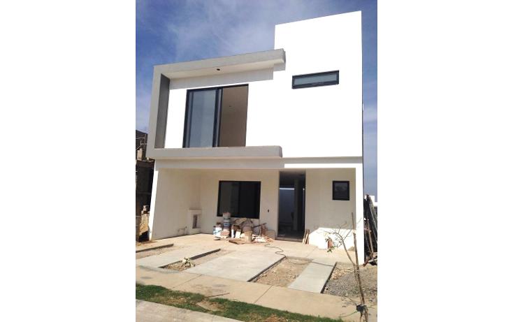 Foto de casa en venta en  , la cima, zapopan, jalisco, 1065705 No. 01