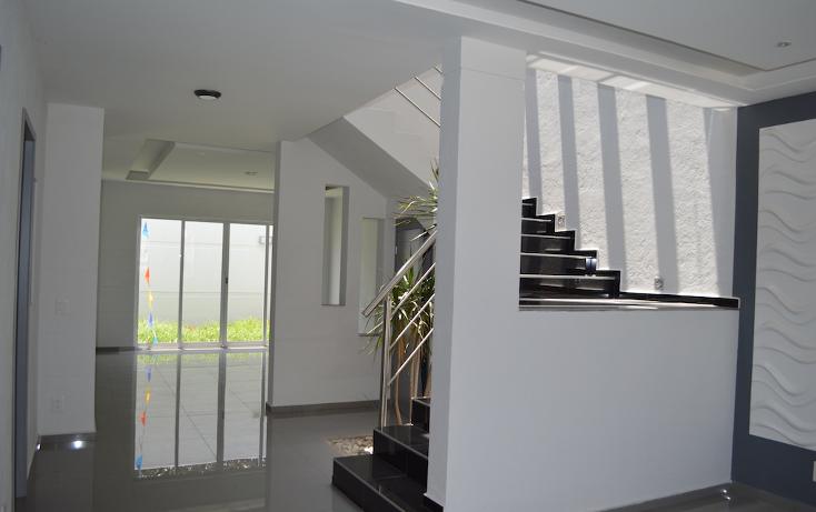 Foto de casa en venta en  , la cima, zapopan, jalisco, 1087737 No. 05