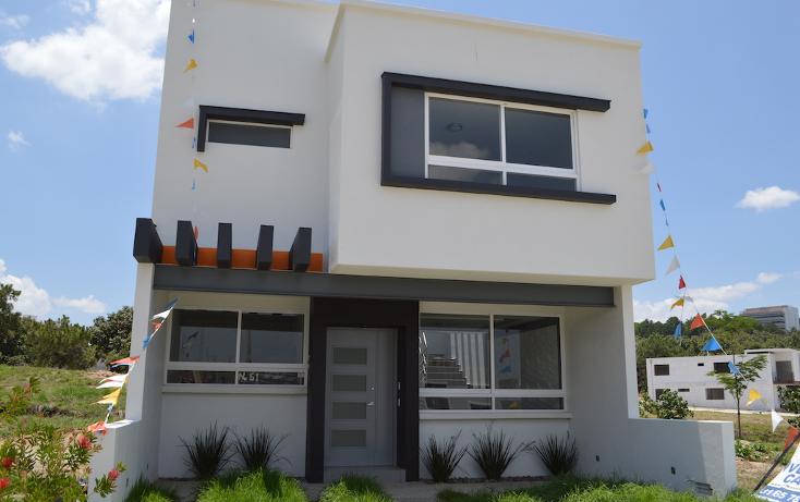 Foto de casa en venta en  , la cima, zapopan, jalisco, 1087737 No. 24