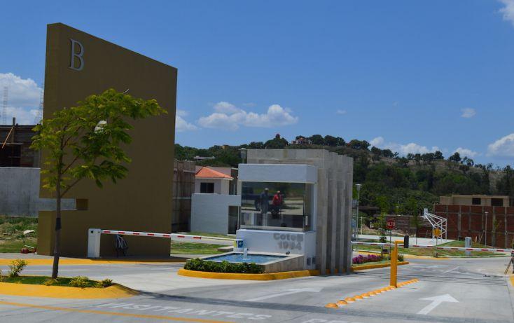 Foto de casa en venta en, la cima, zapopan, jalisco, 1087737 no 26