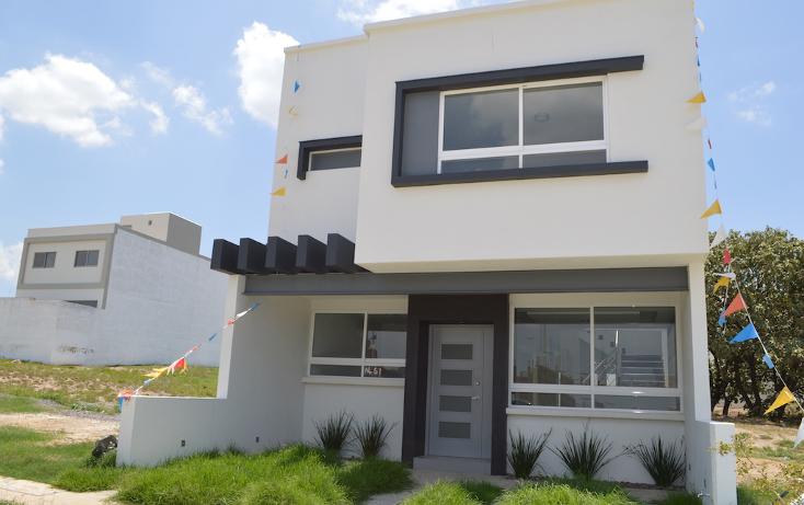Foto de casa en venta en  , la cima, zapopan, jalisco, 1087737 No. 28