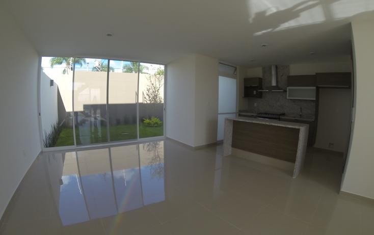 Foto de casa en venta en  , la cima, zapopan, jalisco, 1355007 No. 02