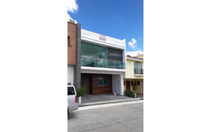 Foto de casa en venta en  , la cima, zapopan, jalisco, 1444291 No. 01