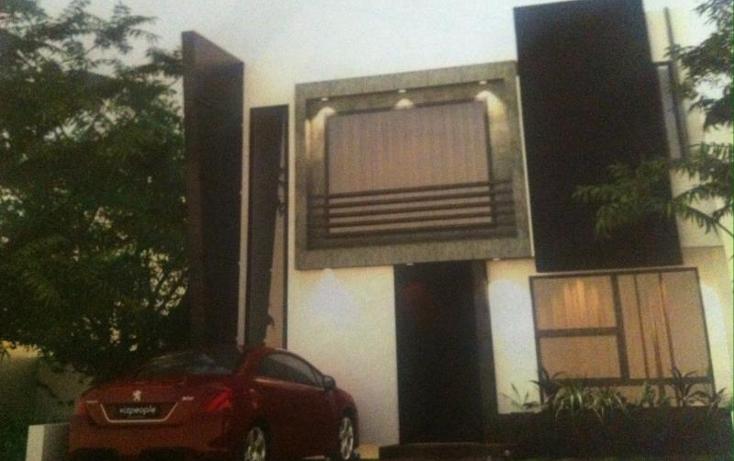 Foto de casa en venta en  , la cima, zapopan, jalisco, 1537484 No. 01