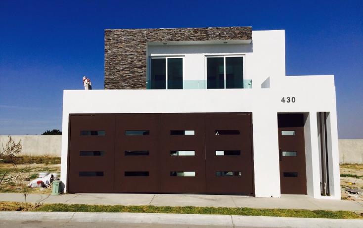 Foto de casa en venta en  , la cima, zapopan, jalisco, 1677998 No. 01
