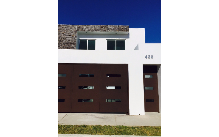 Foto de casa en venta en  , la cima, zapopan, jalisco, 1677998 No. 02