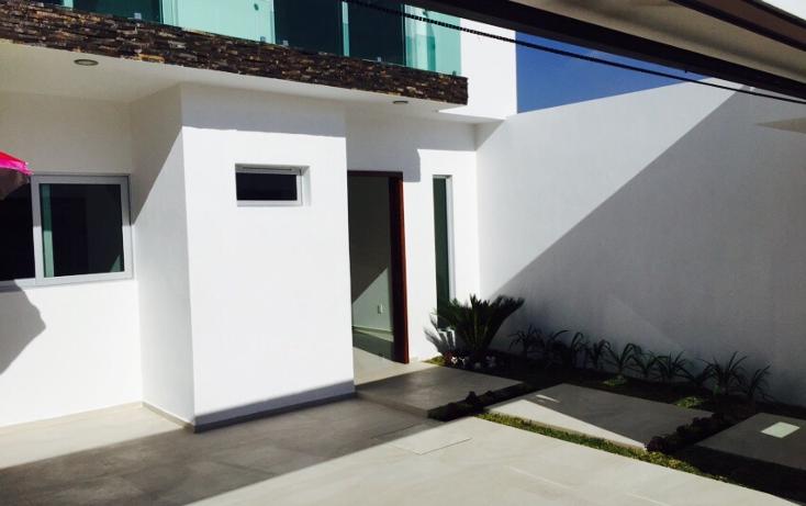 Foto de casa en venta en  , la cima, zapopan, jalisco, 1677998 No. 41