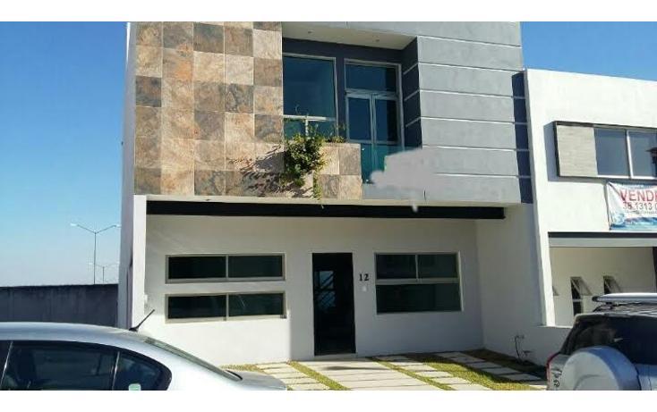 Foto de casa en venta en  , la cima, zapopan, jalisco, 1694670 No. 01
