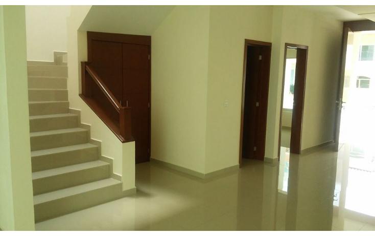 Foto de casa en venta en  , la cima, zapopan, jalisco, 1733690 No. 07