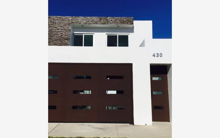 Foto de casa en venta en  #, la cima, zapopan, jalisco, 1807126 No. 01