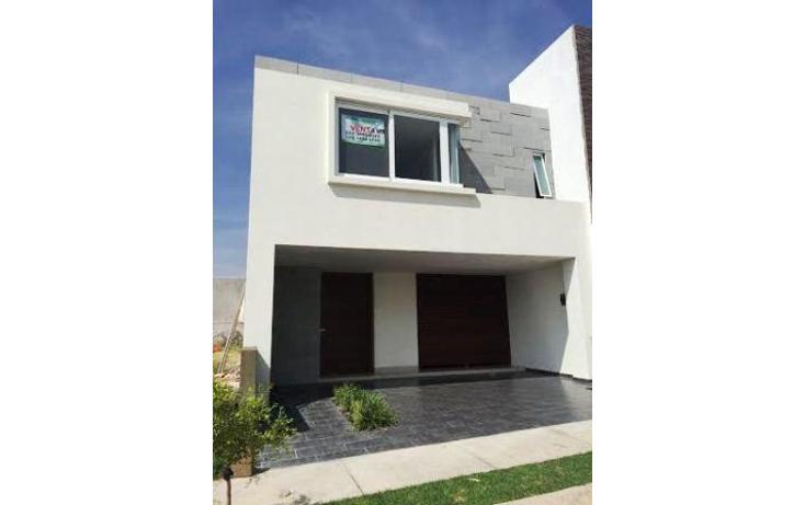 Foto de casa en venta en  , la cima, zapopan, jalisco, 2014860 No. 01