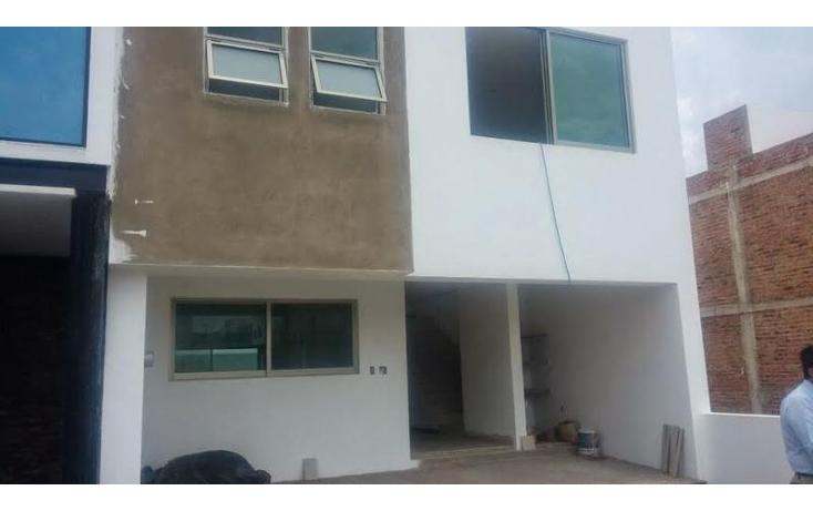 Foto de casa en venta en  , la cima, zapopan, jalisco, 887317 No. 01