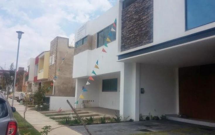 Foto de casa en venta en, la cima, zapopan, jalisco, 887317 no 05