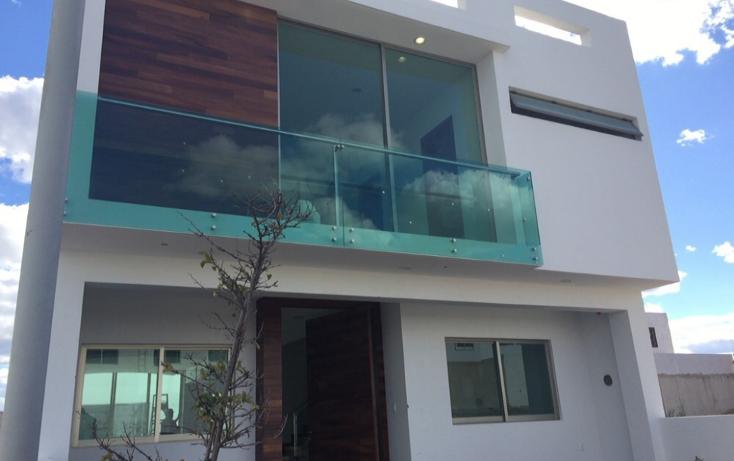 Foto de casa en venta en  , la cima, zapopan, jalisco, 941121 No. 01