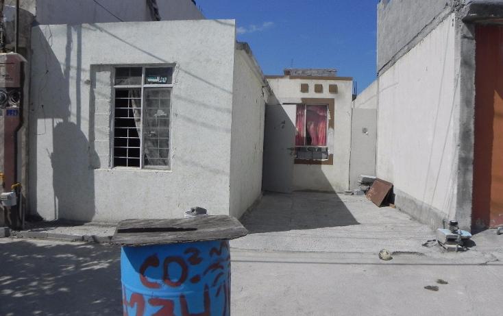 Foto de casa en venta en  , la ciudadela sector real san josé, juárez, nuevo león, 1691884 No. 01