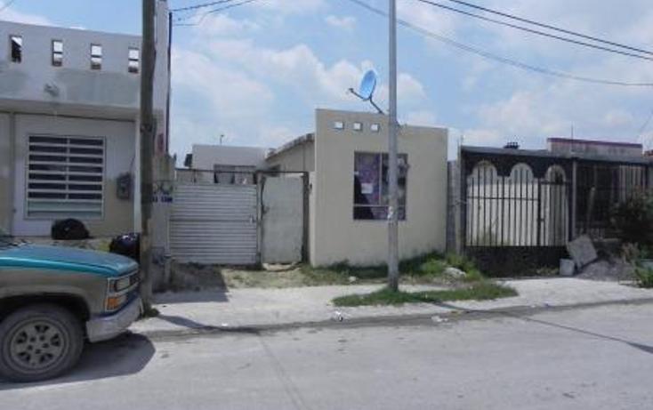 Foto de casa en venta en  , la ciudadela sector real san josé, juárez, nuevo león, 1692178 No. 02
