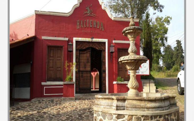 Foto de terreno comercial en venta en, la cofradia, mazamitla, jalisco, 1544440 no 01
