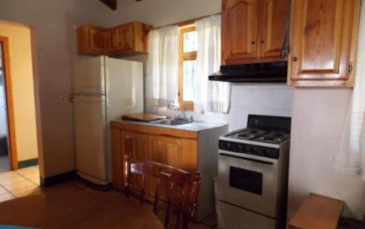Foto de rancho en venta en, la cofradia, mazamitla, jalisco, 812625 no 10
