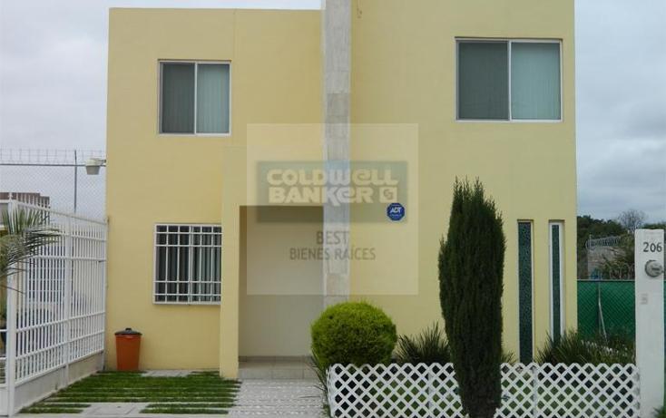 Foto de casa en venta en  , la cofradía, soledad de graciano sánchez, san luis potosí, 1844434 No. 01