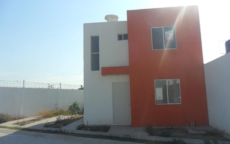 Foto de casa en venta en  , la cofradía, soledad de graciano sánchez, san luis potosí, 1996500 No. 01