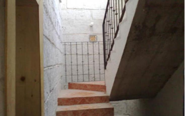 Foto de casa en venta en la colina 1, la colina, san miguel de allende, guanajuato, 807733 no 16