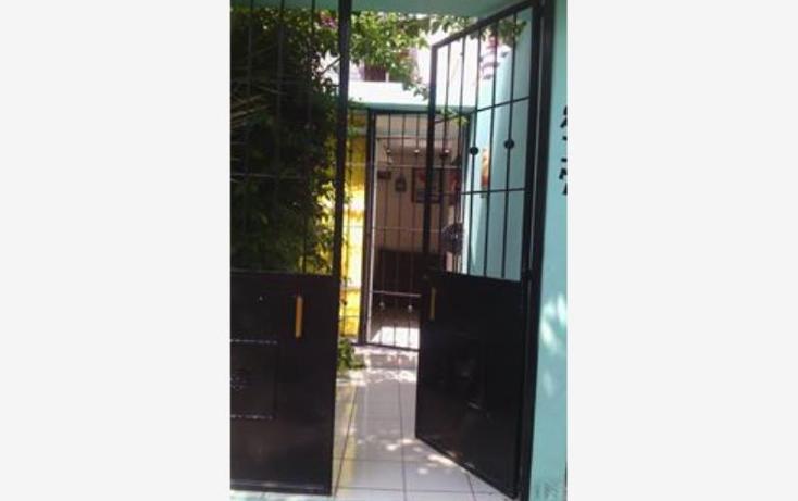 Foto de casa en venta en  , la colina infonavit, morelia, michoacán de ocampo, 1386517 No. 01