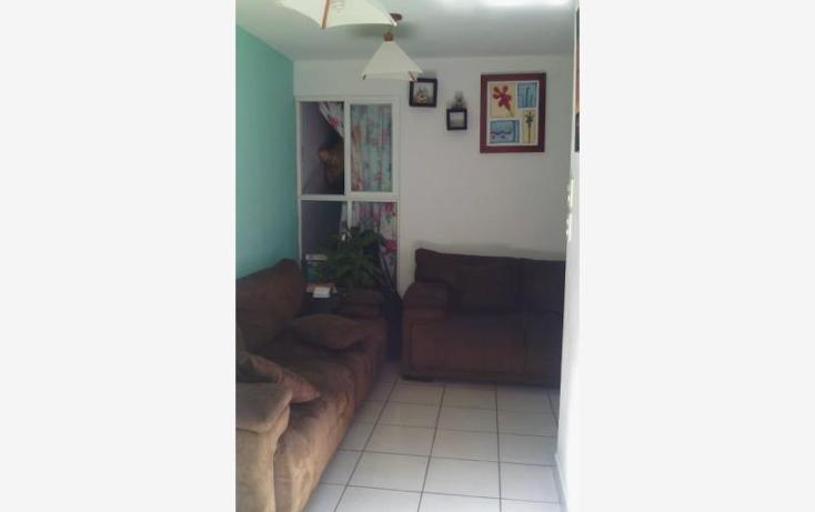 Foto de casa en venta en  , la colina infonavit, morelia, michoacán de ocampo, 1386517 No. 02