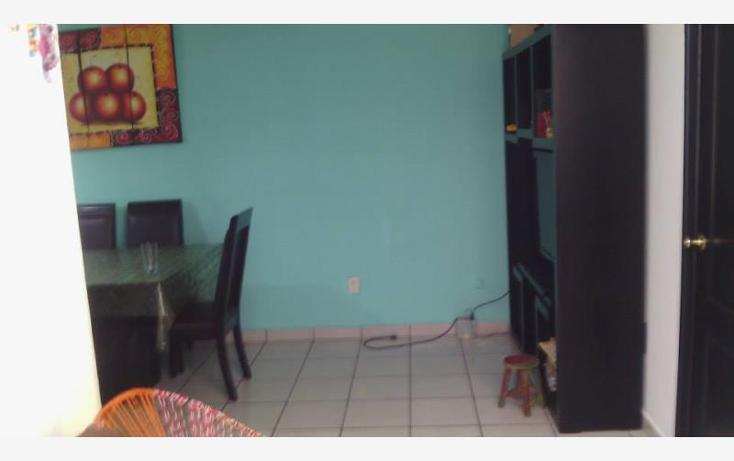 Foto de casa en venta en  , la colina infonavit, morelia, michoacán de ocampo, 1386517 No. 03