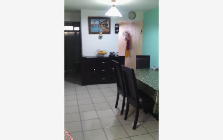 Foto de casa en venta en  , la colina infonavit, morelia, michoacán de ocampo, 1386517 No. 04
