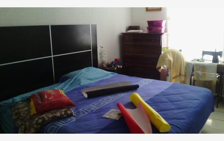 Foto de casa en venta en  , la colina infonavit, morelia, michoacán de ocampo, 1386517 No. 07