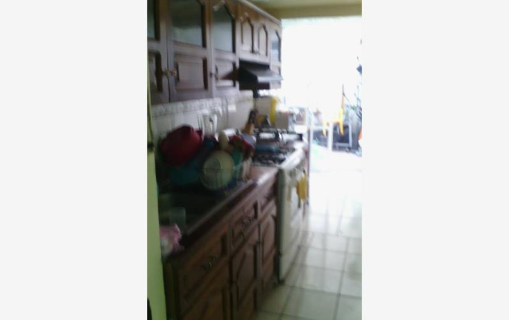 Foto de casa en venta en  , la colina infonavit, morelia, michoacán de ocampo, 1386517 No. 08