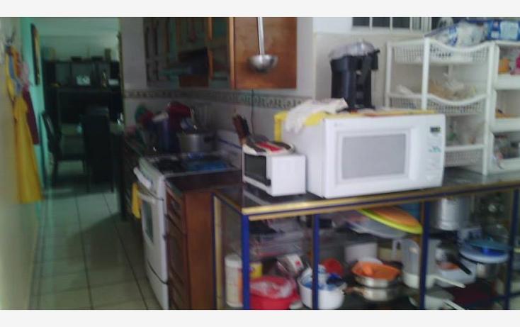 Foto de casa en venta en  , la colina infonavit, morelia, michoacán de ocampo, 1386517 No. 09
