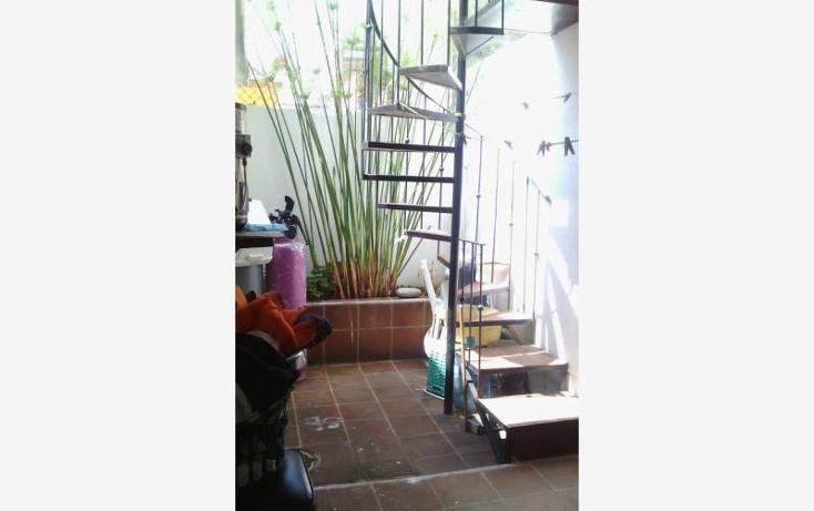 Foto de casa en venta en  , la colina infonavit, morelia, michoacán de ocampo, 1386517 No. 10
