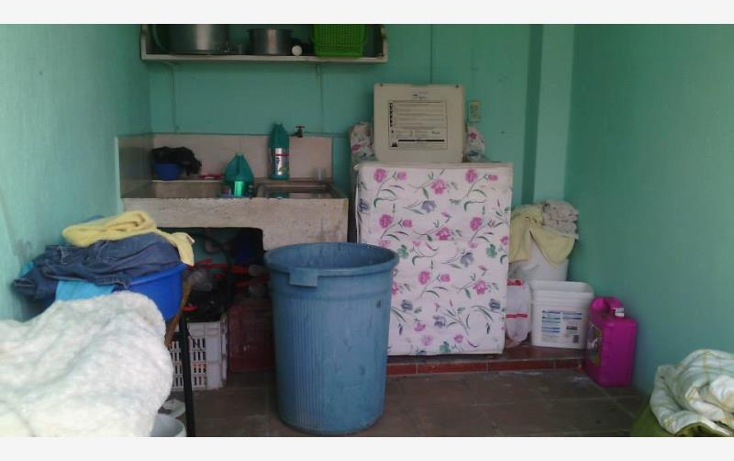 Foto de casa en venta en  , la colina infonavit, morelia, michoacán de ocampo, 1386517 No. 11