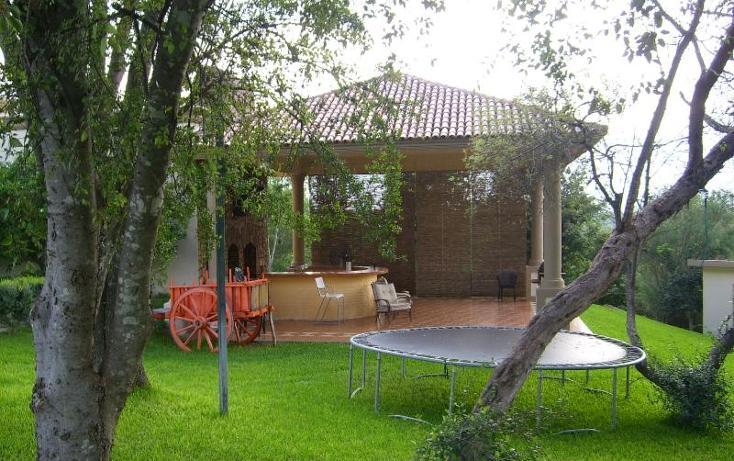 Foto de rancho en venta en  , la colmena de arriba, allende, nuevo león, 394613 No. 06