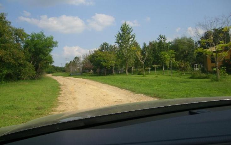 Foto de rancho en venta en  , la colmena de arriba, allende, nuevo león, 394613 No. 07