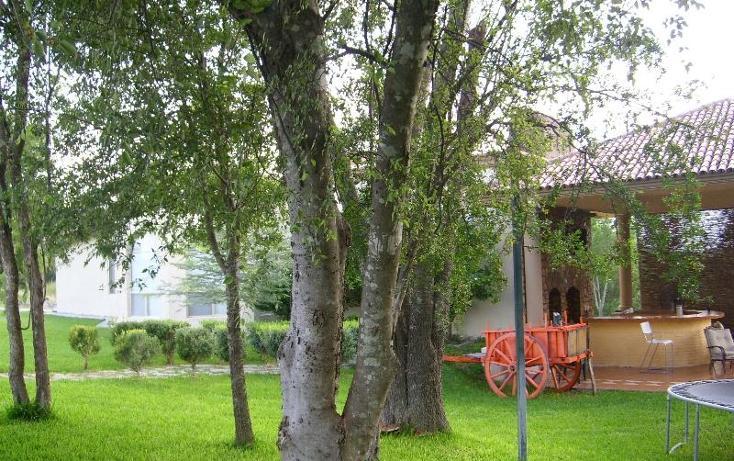 Foto de rancho en venta en  , la colmena de arriba, allende, nuevo león, 394613 No. 08