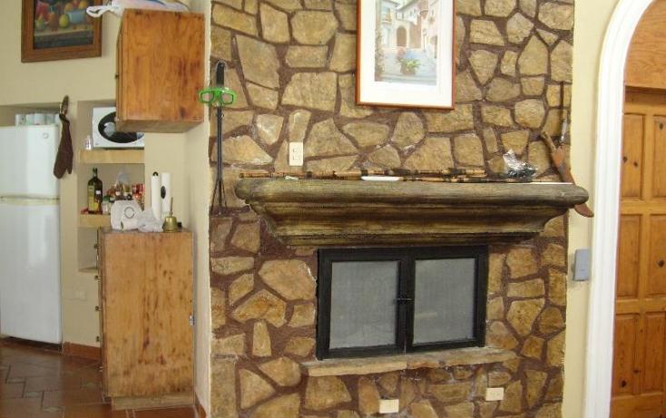 Foto de rancho en venta en  , la colmena de arriba, allende, nuevo león, 394613 No. 17
