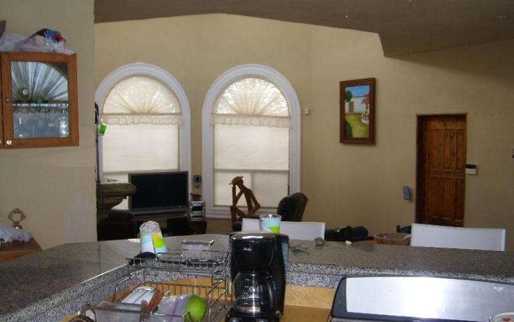 Foto de rancho en venta en  , la colmena de arriba, allende, nuevo león, 394613 No. 21