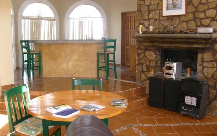 Foto de rancho en venta en  , la colmena de arriba, allende, nuevo león, 394613 No. 22