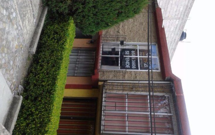 Foto de casa en venta en, la colmena, nicolás romero, estado de méxico, 1600394 no 07