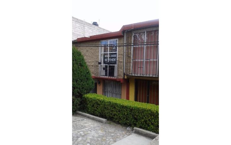 Foto de casa en venta en  , la colmena, nicol?s romero, m?xico, 1600394 No. 07