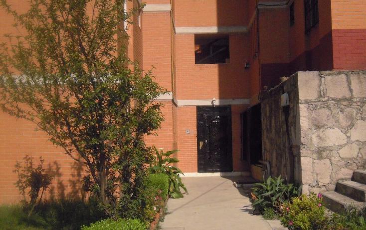 Foto de departamento en venta en  , la colmena, nicolás romero, méxico, 1727434 No. 02